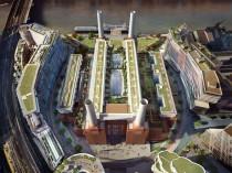 Le titanesque projet de reconversion d'une usine ...