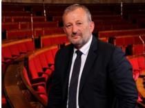 François Pupponi nouveau président de l'ANRU