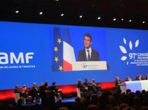 Les deux annonces inattendues de Manuel Valls aux ...