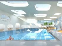 Une piscine Feng Shui aux portes de Paris