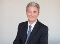 Olivier Ginet, nouveau PDG France chez AkzoNobel
