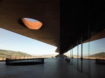 Cinq projets en lice pour le Prix Mies van der ...