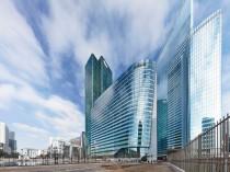 La Défense inaugure son premier hôtel depuis 15 ...