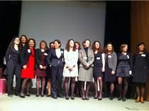 Six ingénieurs à l'honneur aux Trophées ETP au ...