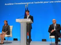 Les annonces de Manuel Valls provoquent des ...
