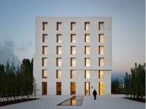 Un bâtiment performant sans technologie