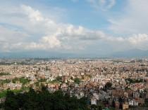 """Séisme au Népal: """"Il faut mettre en ..."""