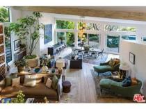Une maison Frank Gehry à vendre à Malibu