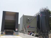 Cemex lance un nouveau site de production en PACA