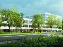 Bouygues Construction désigné pour réaliser un ...