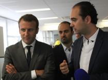 Le bilan de la loi Macron passé au crible devant ...