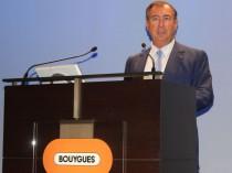 Bouygues : recul du bénéfice net en 2019, la ...