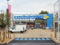 Castorama inaugure un nouvel espace de vente à ...