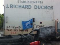 Liquidation de Ducros: Fayat encore ...