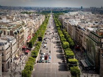 Paris entre dans le top 5 des villes les plus ...
