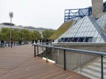 Paris construira une nouvelle salle à Bercy ...