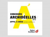 Concours Archidéelles : le délai de candidature ...