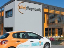 Allodiagnostic optimise ses déplacements