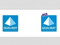 Qualibat modernise son logo