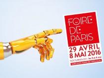 La Foire de Paris 2016 dresse son bilan