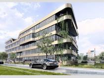 Qui réalisera le futur siège d'EDF à ...