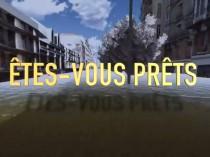 Grande crue de la Seine : la région parisienne se ...