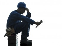 58% des artisans du Bâtiment se disent stressés ...
