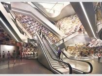 Qui a dessiné les gares de la ligne 16 du Grand ...