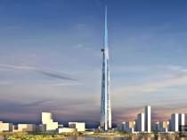 L'achèvement de la tour de 1.000 mètres repoussé d'un an en Arabie saoudite