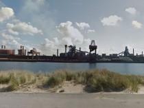 En Lozère, une usine chauffe une ville