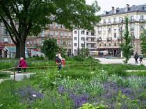 Les villes les plus vertes de France montrent ...