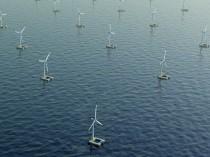 Les éoliennes Ideol flotteront bientôt au large ...