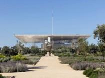 Renzo Piano signe un complexe culturel en Grèce