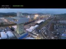 Le canal de Panama élargi est inauguré