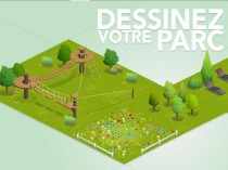 Envie de dessiner le futur grand parc de Paris ? A ...