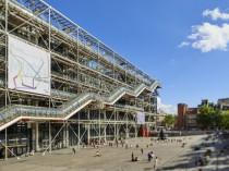 Le Centre Pompidou de Paris ouvrira un musée à ...