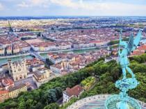 Lyon veut devenir une métropole européenne ...