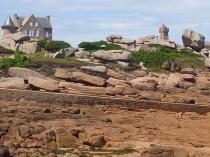 L'indication géographique du granit breton ...
