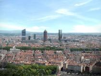 Une nouvelle tour à Lyon signée Dominique ...