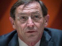 Robert Herrmann, nouveau président du Plan ...