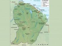 Guyane : la programmation pluriannuelle de ...