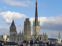 Contournement autoroutier de Rouen, un accord ...