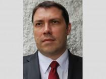 Renaud Le Martret, nouveau président de la Fips