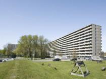 Le prix Mies van der Rohe 2017 remis à NL ...