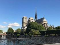 Un accord-cadre pour accélérer la rénovation de Notre-Dame de Paris