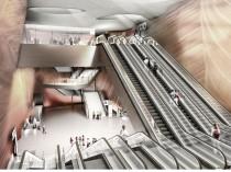 Voici à quoi ressemblera la future gare du Grand ...