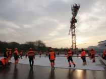 Bouygues Construction vise le zéro accident sur ...