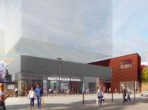 La future gare du Grand Paris d'Arcueil-Cachan ...