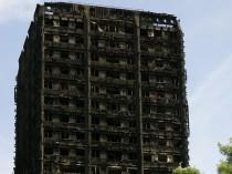 Incendie de la Grenfell Tower: ...