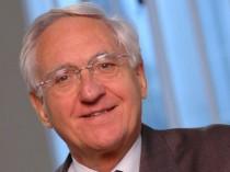 Alain Maugard, président de Qualibat